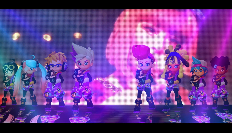 Kyary-Pamyu-Pamyu-X-Steve-Aoki-Remix-にんじゃりばんばん-Steve-Aoki-Remix-卡莉怪妞-Steve-Aoki-REMIX