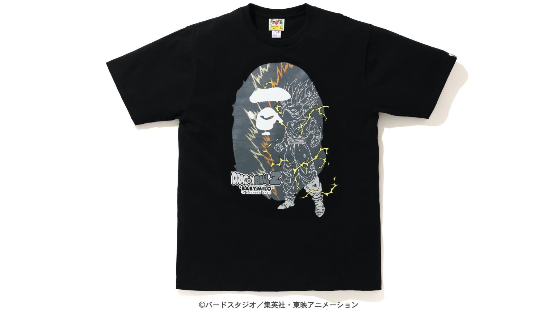 BAPE-X-DRAGONBALL-Collection-ベイプドラゴンボールコレクション-BAPE-七龍珠Z