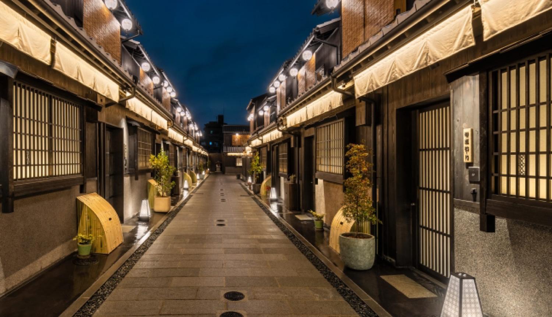 Nazuna-京都-椿通-Hotel-Kyoto-旅館-在京都