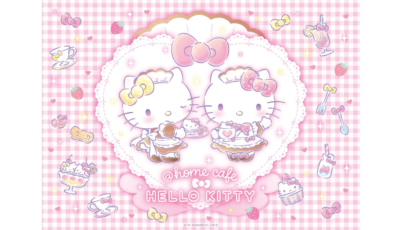 ハローキティメイドカフェ大阪-Hello-Kitty-Maid-Cafe-凯蒂貓-女僕咖啡廳在大阪-