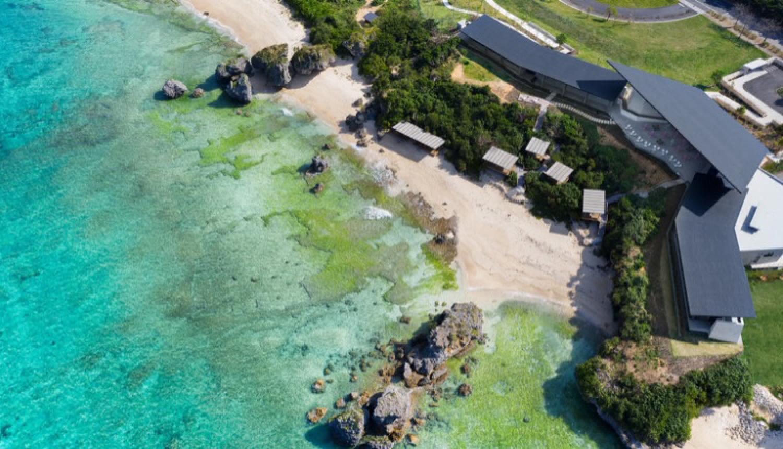 星野リゾート バンタカフェ-Hoshino-Resorts-Banta-Cafe-Okinawa-星野集團沖縄-