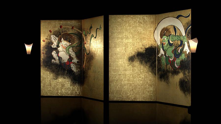 東京国立博物館 VR Tokyo National Museum VR 东京国立博物馆 VR