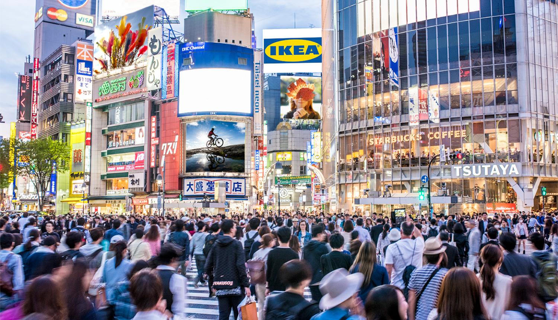イケア渋谷-IKEA-Shibuya-澀谷