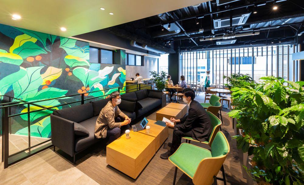 スターバックス コーヒー CIRCLES 銀座店 Starbucks Ginza 星巴克銀座5