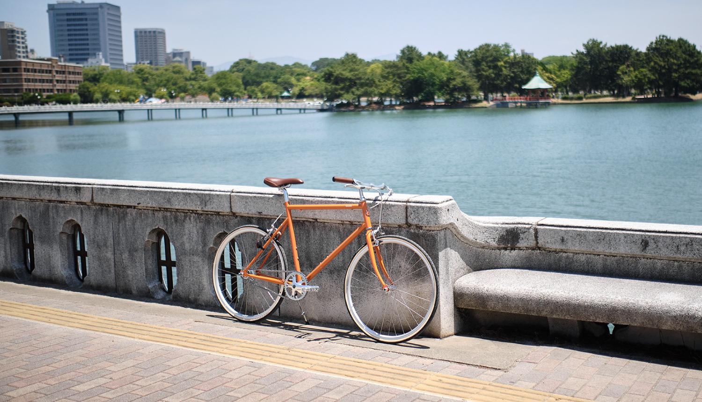 トーキョーバイク-Tokyobike-自行車