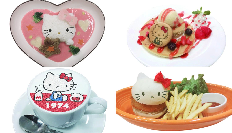 ハローキティカフェ成田空港-Hello-Kitty-Cafe-Narita-Airport-Hello-Kitty-Cafe成田機場