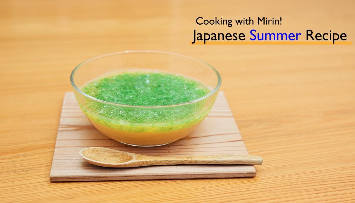 みりん-茶碗蒸レシピ-Mirin-Chawanmushi-米林·查萬穆什10-2