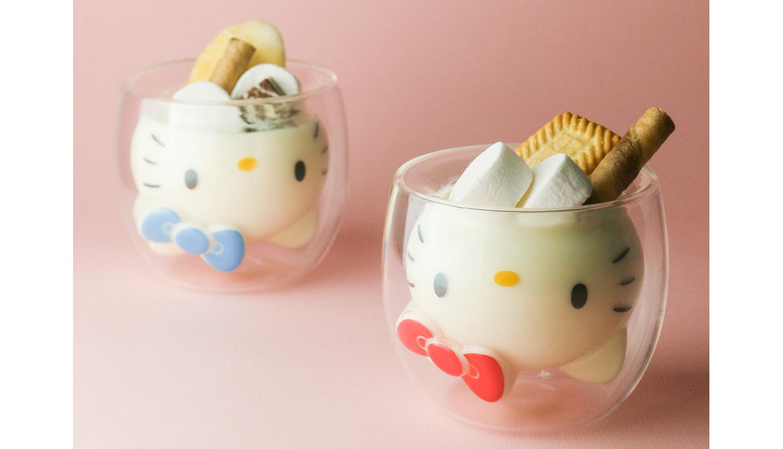 ハローキティ-ダブルウォールグラス-Hello-Kitty-Double-Wall-Glass-凯蒂貓-玻璃
