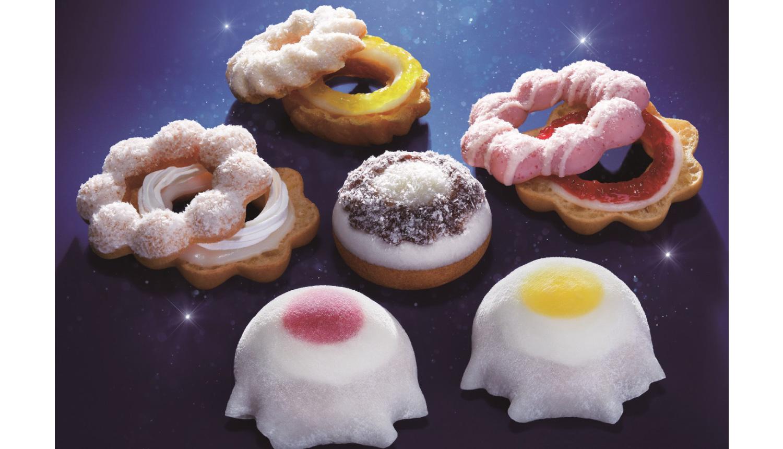 ミスタードーナツ-もちクリーム-Mister-Donut-Mochi-Cream-甜甜圈