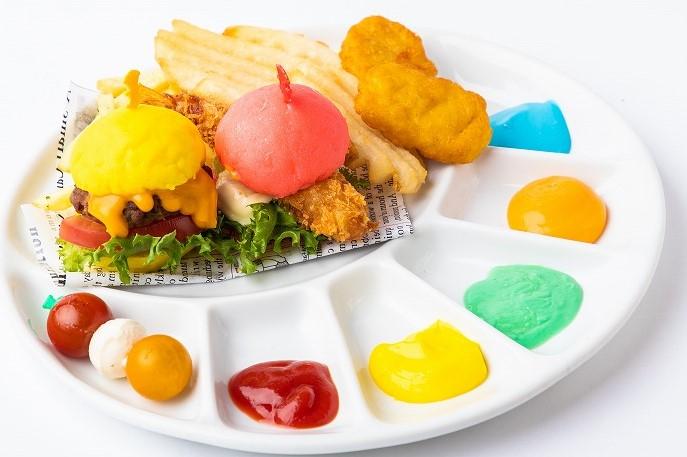 KAWAII-MONSTER-CAFE 5 year anniversary-かわいいモンスターカフェ5周年-可愛怪獸咖啡7