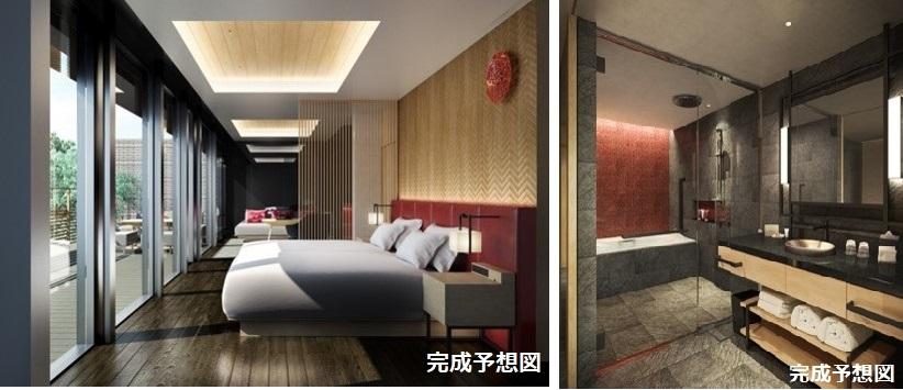 Mギャラリーホテル M Gallery Hotel 旅館6