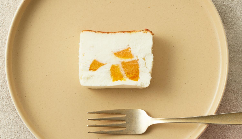 旅するチーズケーキ-HACARI-Cheesecake-起司蛋糕
