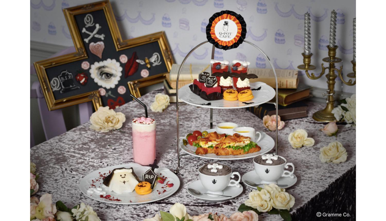 qpot-cafe-Halloween-キューポットハロウインqpot-萬聖節