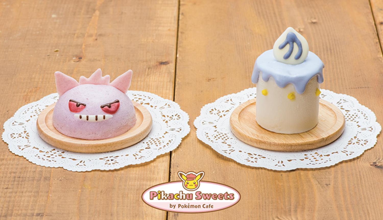 ピカチュウスイーツ-by-ポケモンカフェ-Pikachu-Sweets-Pokemon-Cafe-精靈寶可夢咖啡廳