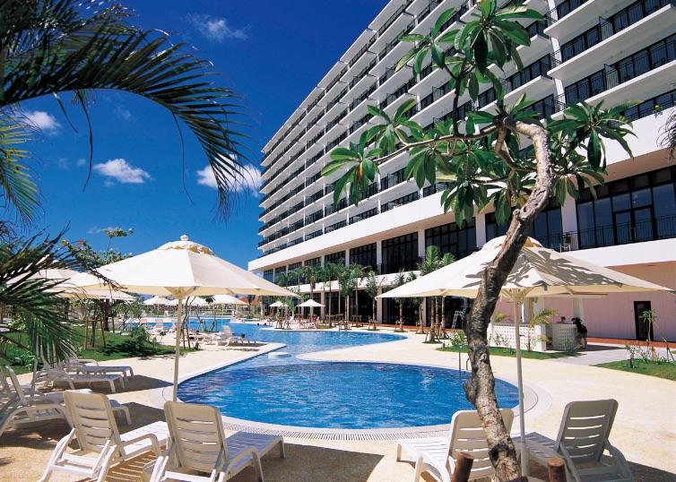 サザンビーチホテル&リゾート沖縄 Southern Beach Hotel & Resort Okinawa BBQ plan 沖繩南部海灘度假酒店燒烤計劃