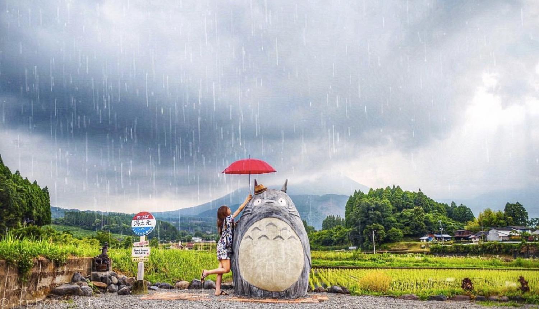 となりのトトロフォトスポットMy-Neighbor-Totoro-Photo-spots龍貓_