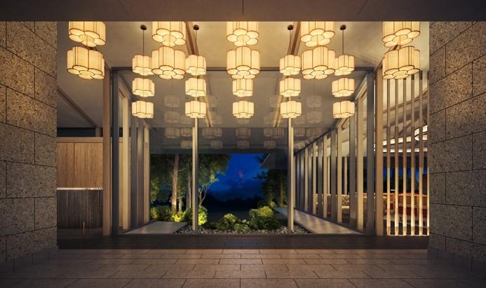 ふふ日光_Fufu Nikko Hotel 旅館