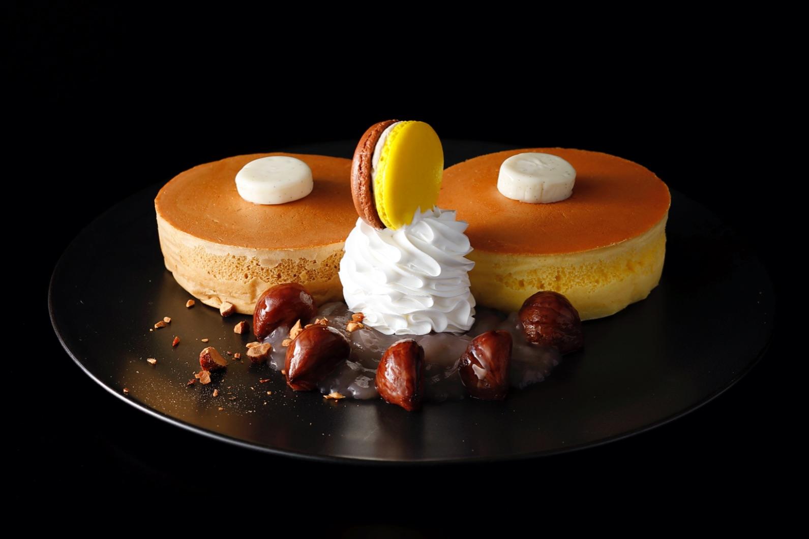 ホテルニューオータニスイーツ Hotel New Otani Sweets 甜點