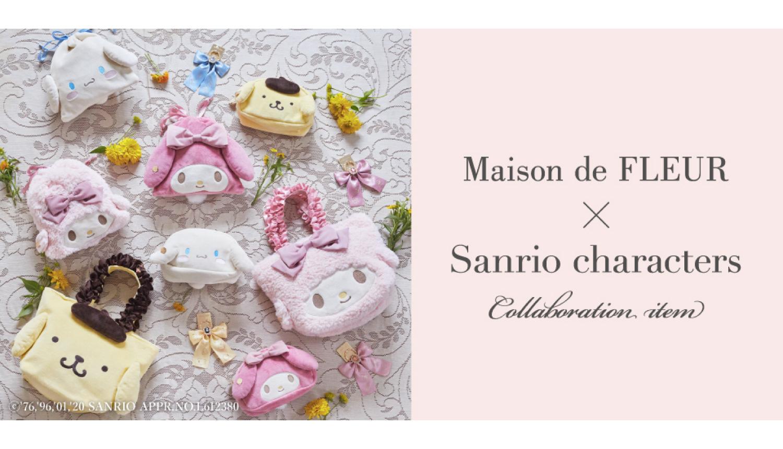 サンリオ-キャラクターズ-Sanrio-Character-Goods-三麗鷗5