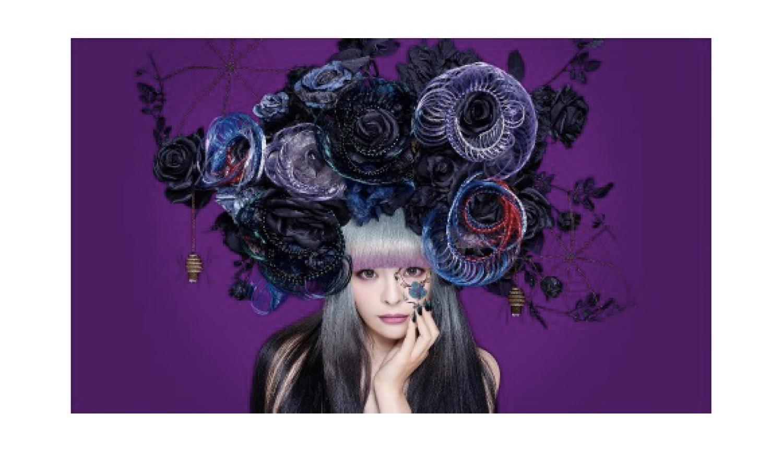 Kyary-Pamyu-Pamyu-Beauty-Square-Shiseido-Halloween–資生堂–萬聖節-卡莉怪妞しせいどう.きゃりーぱみゅぱみゅ-ハロウイン