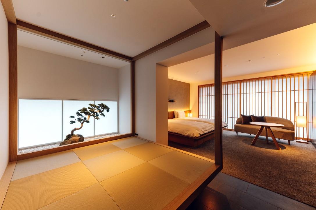 nol kyoto sanjo ホテル 京都 3