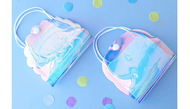 ハローキティマスクバグ-Hello-Kitty-Mask-Bag-口罩 凱蒂貓