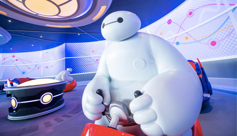 ベイマックス東京ディズニーランド®新エリアレポート-Tokyo-Disneyland-Baymax-大英雄天團-東京迪士尼樂園16