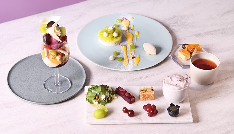 フルーツサロン-Fruit-Salon-水果甜點