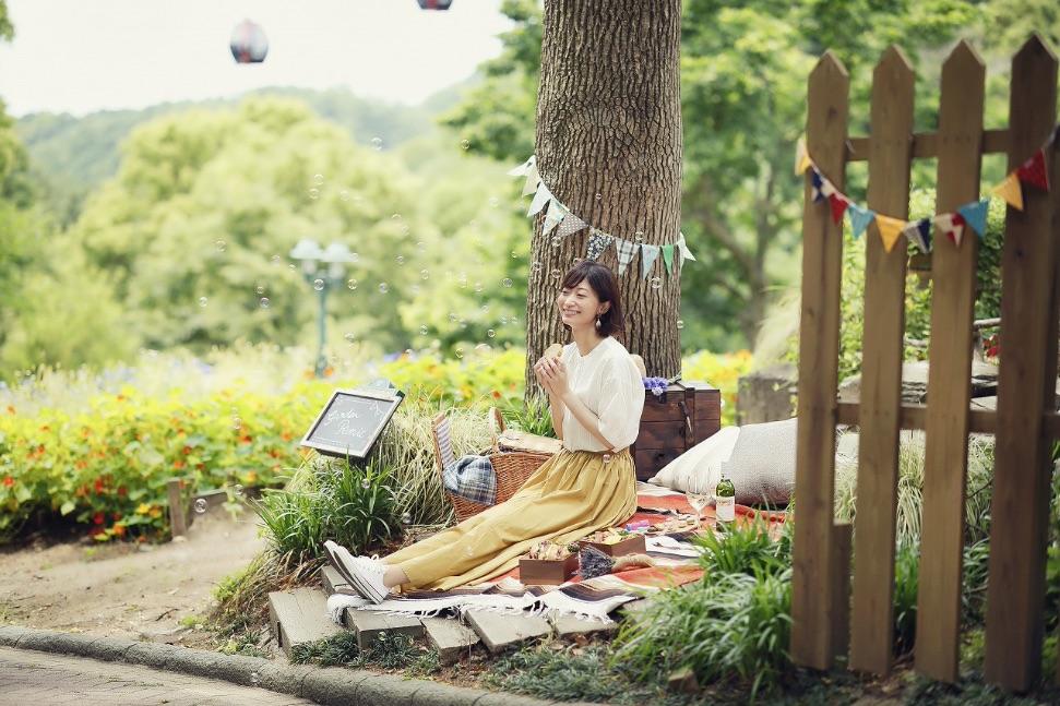 Garden Picnic2020 (ガーデンピクニック2020)神戸1