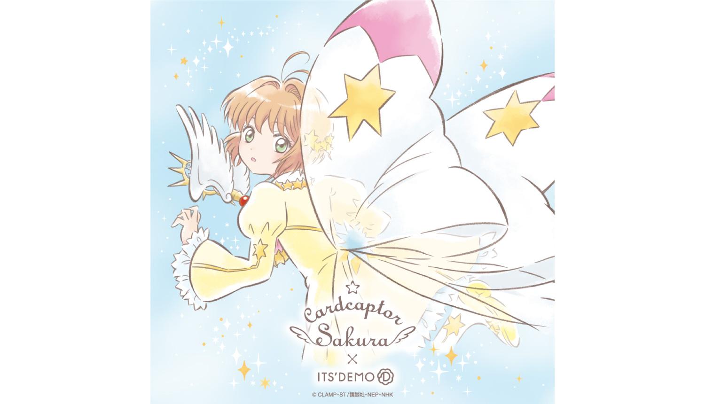カードキャプターさくら脱出ゲーム-Cardcaptor-Sakura-Escape-Game百變小櫻-ITS'-DEMO_