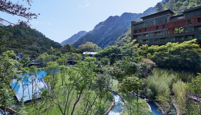 星のやグーグァン-星のや台湾-星野集團-台灣-Hoshino-Resorts-Taiwan