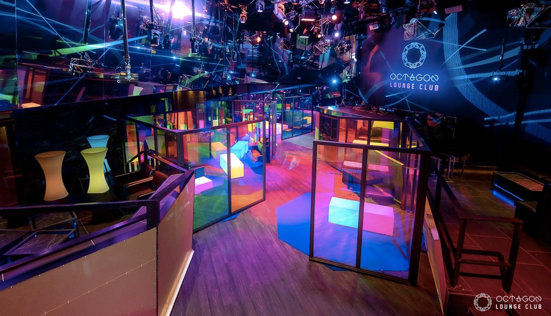 SEL-OCTAGON-TOKYO-Roppongi-Lounge-Club-六本木-ラウンジクラブ-俱樂部