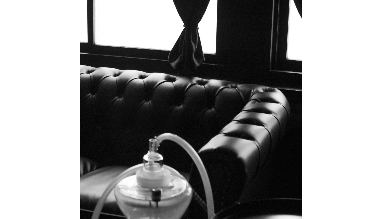 AROMA-SMOKE-SHIROKANE_-アロマ-スモーク-シロカネ-水煙休息室