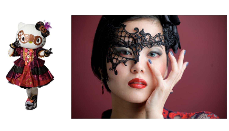 サンリオ×ポーラ-ピューロランドのハロウィン-Sanrio-Puroland-Halloween-三麗鷗-萬聖節
