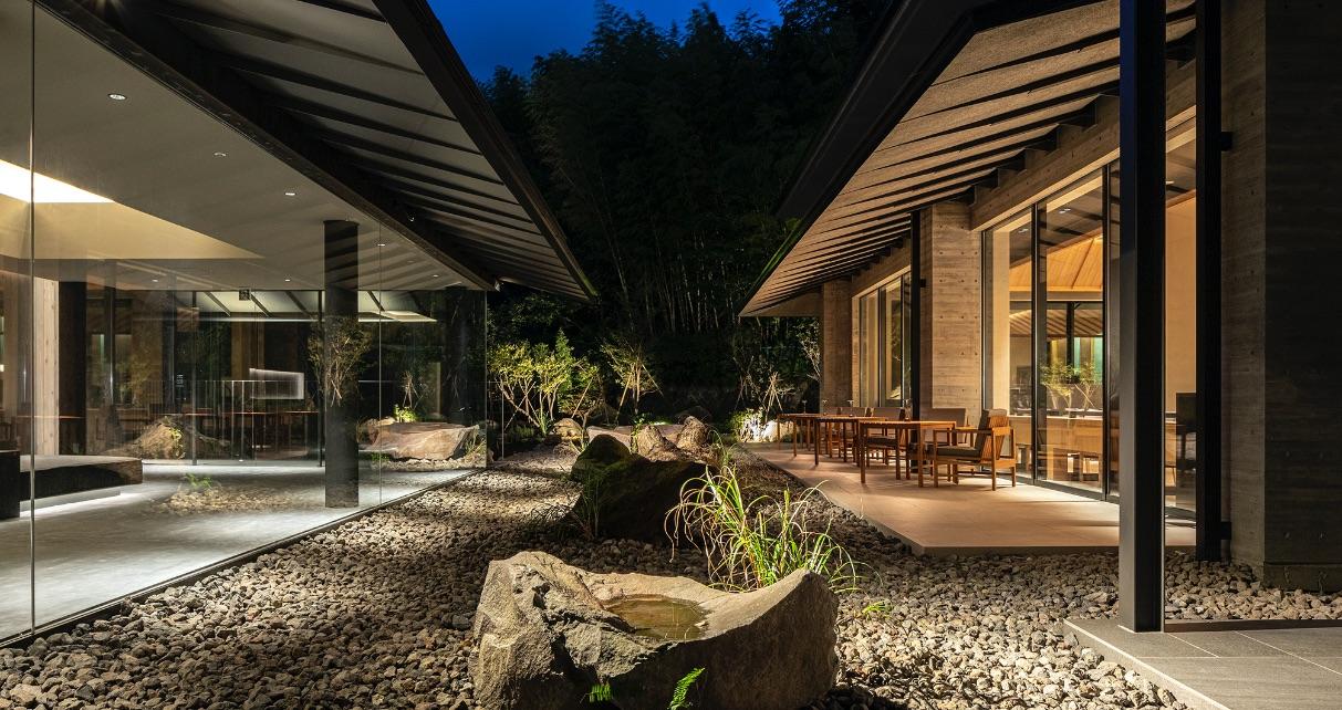 SOKI ATAMI(そき あたみ)静岡県 Shizuoka hot springs 静岡温泉