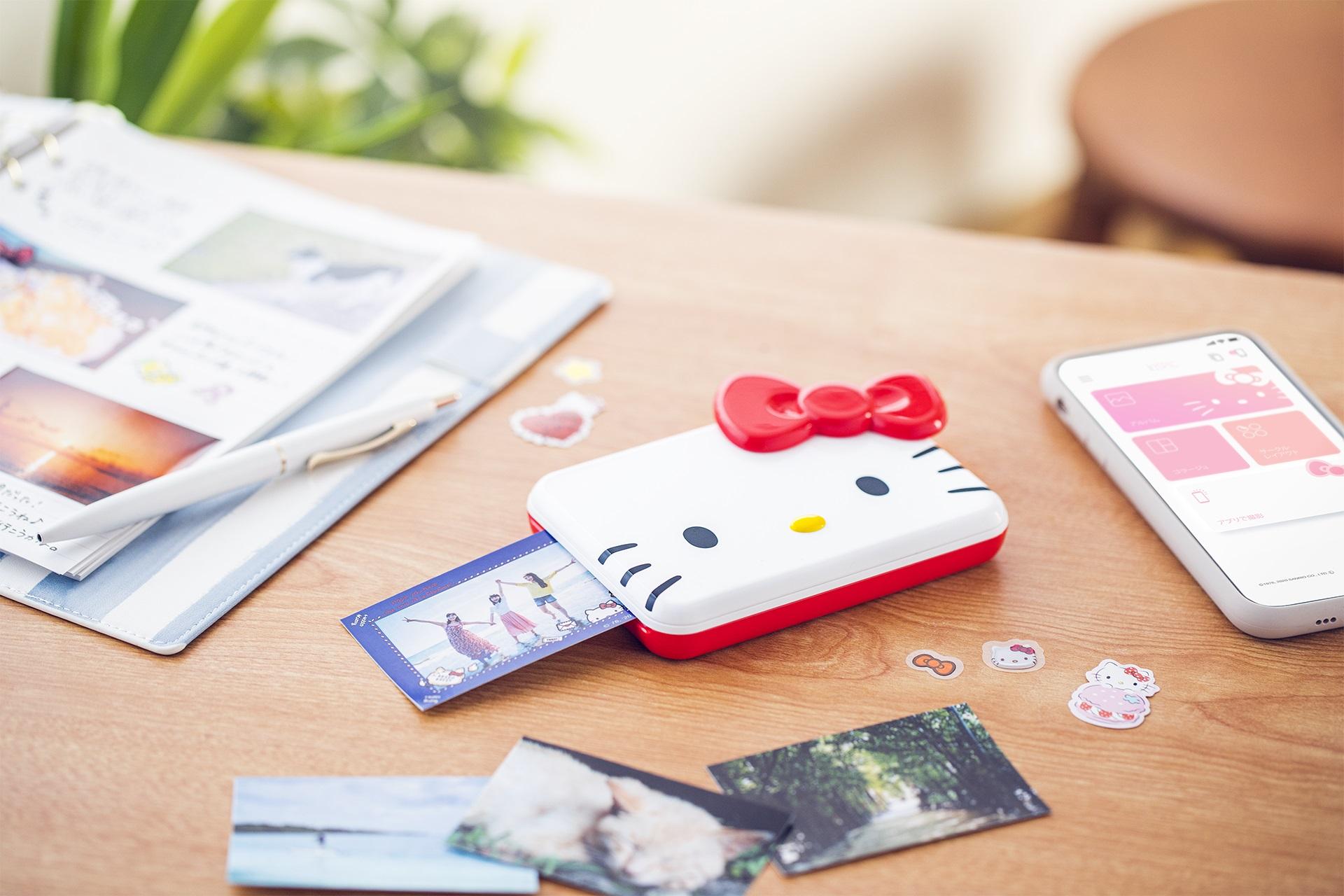 iNSPiC Hello Kitty ハローキティ 凱蒂貓7
