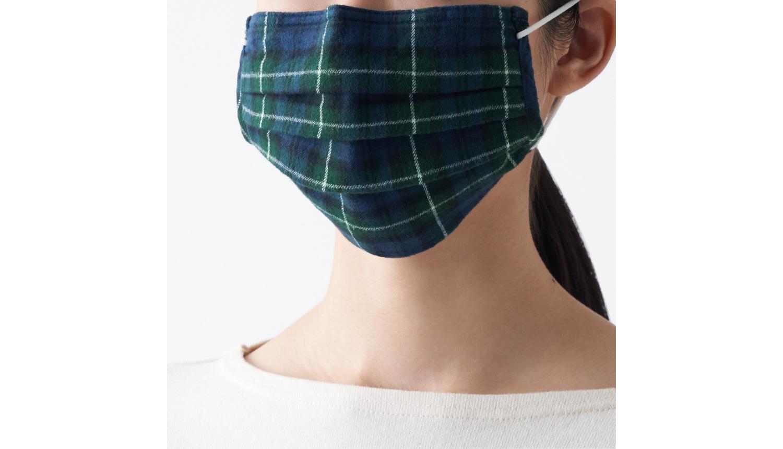 マスク-無印良品-Muji-Mask–口罩