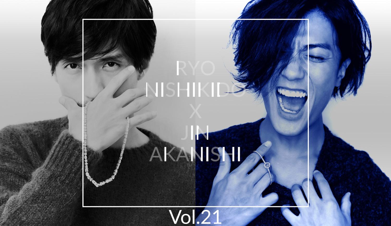 錦戸亮-赤西仁-クリスマスキャンペーン-Ryo-Nishikido–Jin-Akanishi-Christmas-聖誕節2