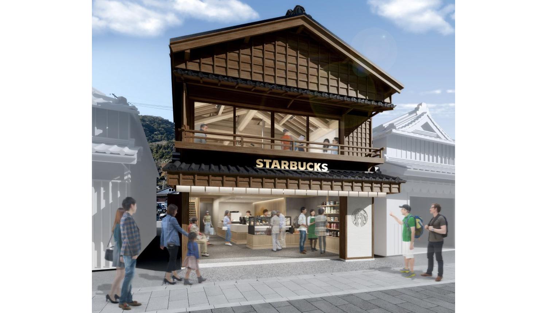 スターバックスコーヒー-Starbucks-星巴克