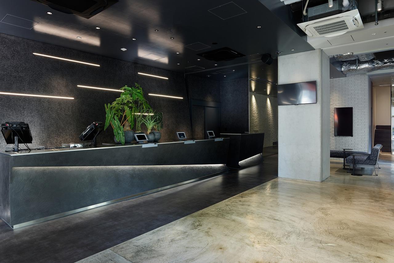 sequence SUIDOBASHI Hotel Tokyo 次世代型ホテル 日本旅行8