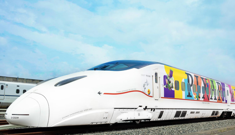 GO!-WAKU-WAKU-ADVENTURE-with-PIXAR-ピクサー九州新幹線-新幹線_18