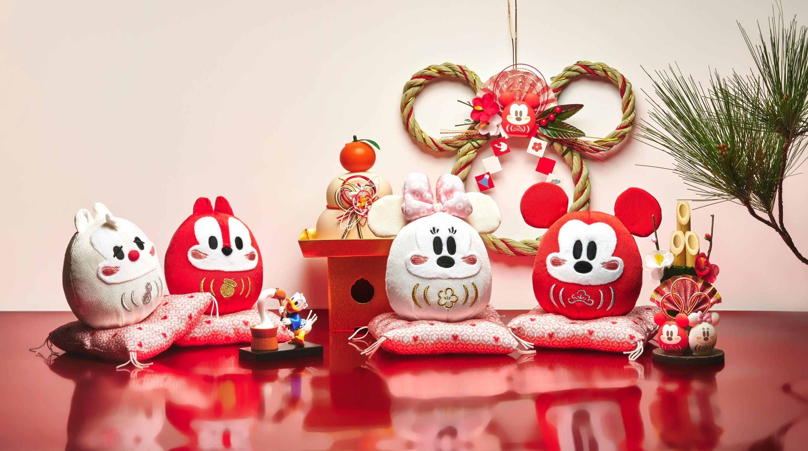 Disney JAPAN Pin Christmas Prize Novelty 2019 Donald Pluto
