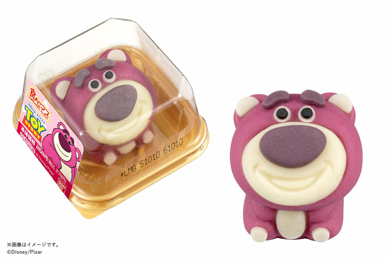 トイ・ストーリースイーツ Toy Story Sweets 玩具總動員 甜點a