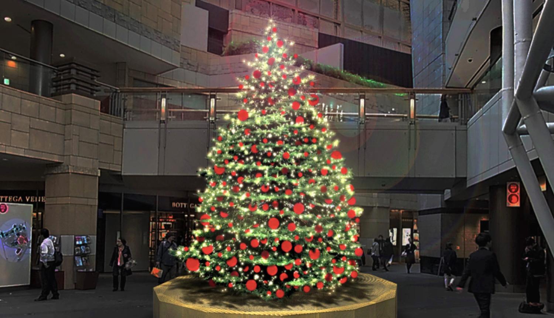 クリスマスマーケット2020-六本木-Roppongi-Hills-Christmas-Market-2020-在六本木