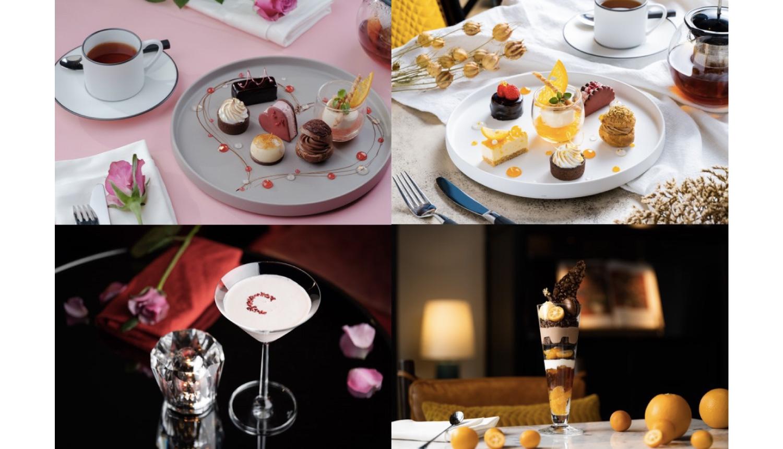ハイアット-セントリック-金沢-スイーツ-Desserts-甜點1