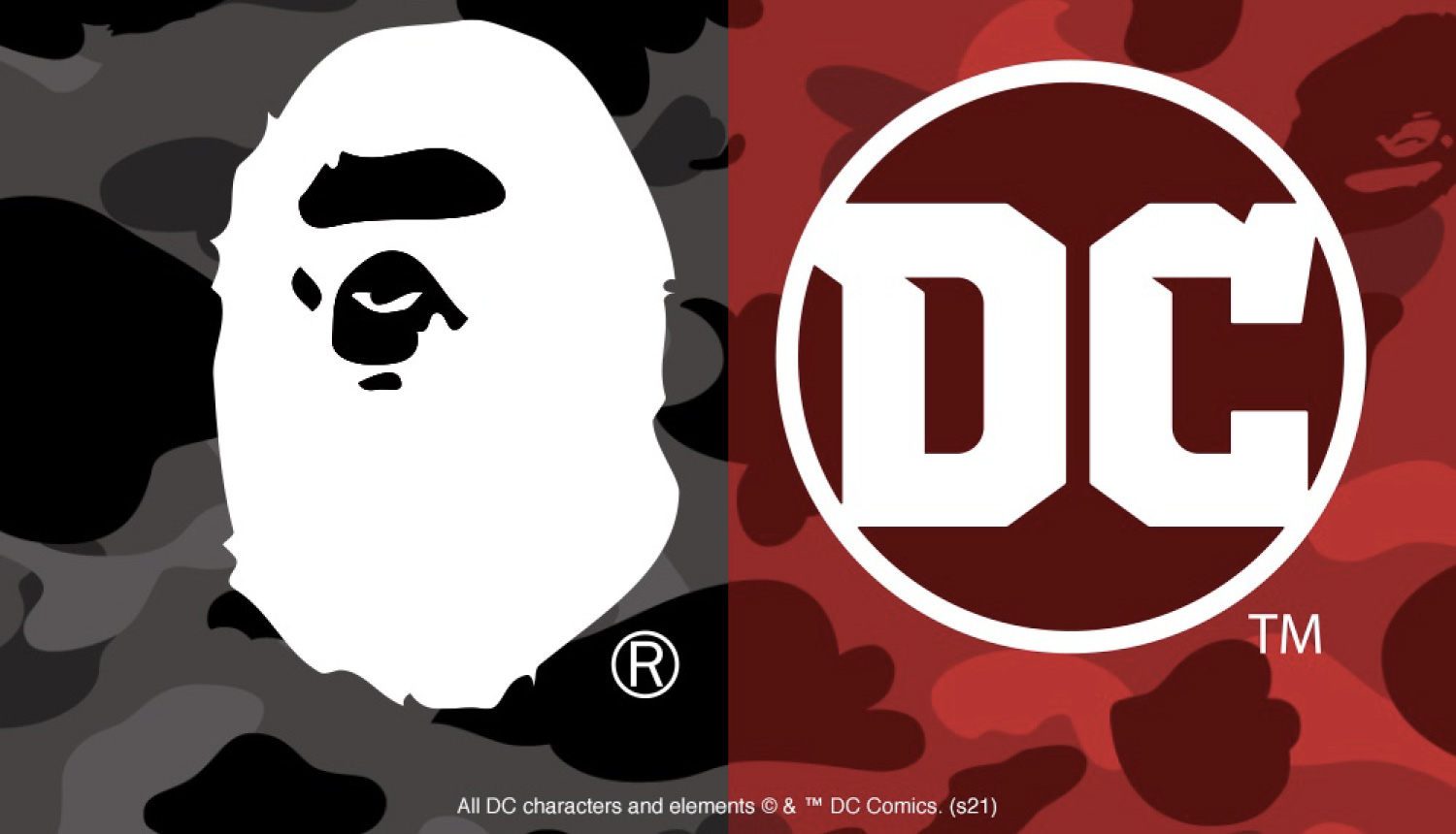 A-BATHING-APE®-×-DC-ベイプバッドマン・スーパーマンのコレクション-A-BATHING-APE©-X-DC-collection_