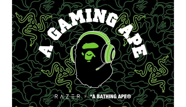 A-GAMING-APE-ベイプ