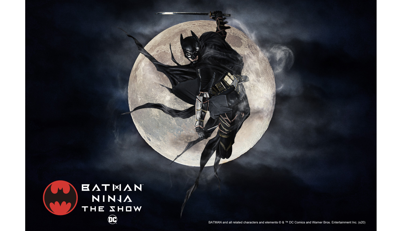 BATMAN-NINJA-THE-SHOW-ニンジャバットマン-ザ・ショー忍者-