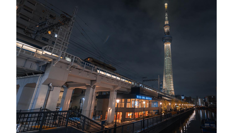 WISE-OWL-HOSTELS-RIVER-TOKYO-ホテル-日本旅行-