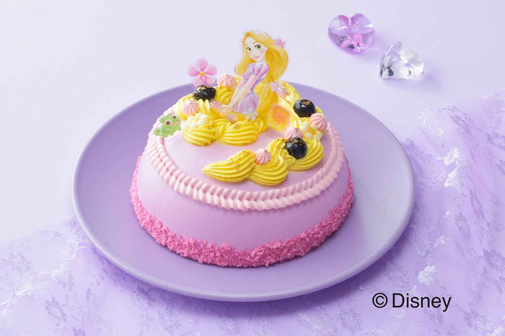 銀座コージーコーナーディズニー Ginza Cozy Corner Disney 甜點9